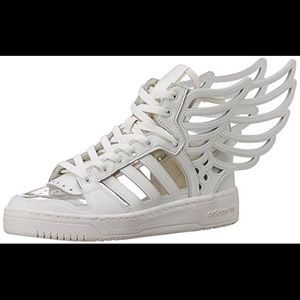 new styles 7e61f 15c96 Women Adidas Shoes With Wings on Poshmark